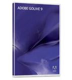 Η ADOBE, ανακοίνωσε την διάθεση του νέου Adobe GoLive 9