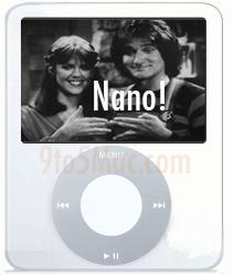 Φήμες για τη νέα εμφάνιση των iPod Nanos