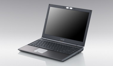 Σειρές VAIO SZ61 και TZ21: Ultra-Portable notebook
