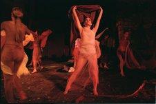 Αγριοτριαντάφυλλα - Μυστήριον στο Θέατρο ΕΝΤΡΟΠΙΑ
