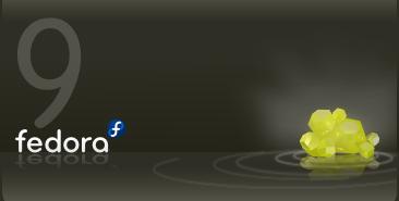 Fedora 9 Alpha