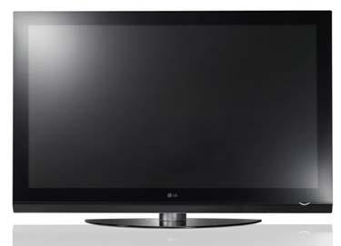 Η LG παρουσιάζει τη νέα τηλεόραση PG6000