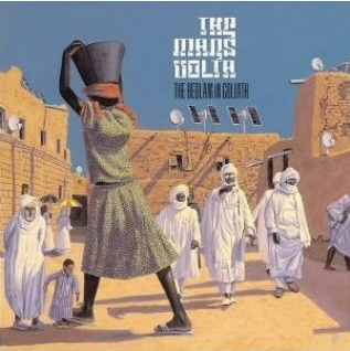 The Mars Volta - Bedlam in the Goliath