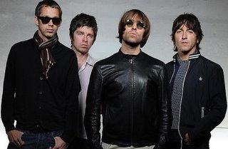 Το νέο album των Oasis τώρα στο MySpace