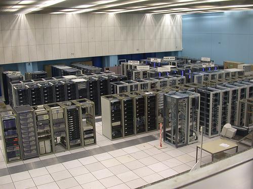 Το μεγαλύτερο Computing Grid στον κόσμο