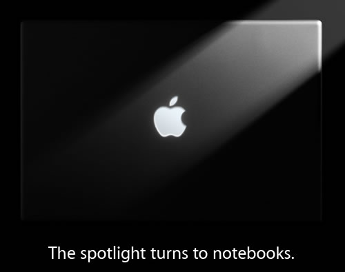 Νέα laptop από την Apple την άλλη εβδομάδα