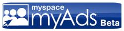 MyAds - Η διαφημιστική πλατφόρμα του MySpace