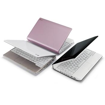 Η LG παρουσιάζει το Netbook X110