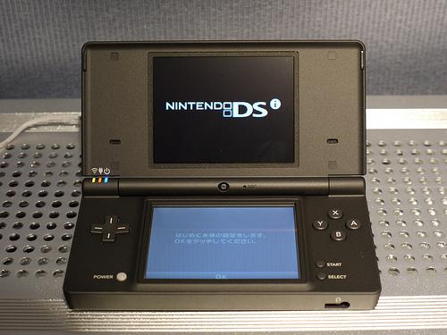 Το Nintendo DSI έρχεται στην Ευρώπη στις 3 Απριλίου 2009