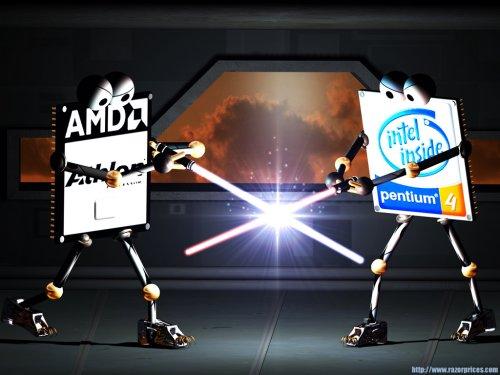 Η Intel ενημερώνει την AMD σχετικά την παραβίαση όρων της συμφωνίας περί αμοιβαίας ανταλλαγής δικαιωμάτων