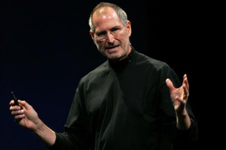 Ο Steve Jobs υποβλήθηκε σε μεταμόσχευση ήπατος