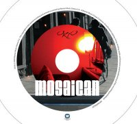 MOSAICAN - OKIO Music collection CD