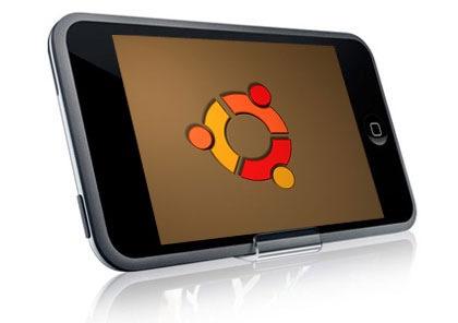 Υποστήριξη του iPhone από το Ubuntu Linux