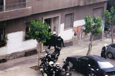 Καταγγελία για την αστυνομία