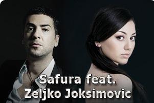 Η Safura θα εμφανιστεί στην Eurovision με το Drip Drop