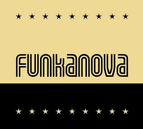 Funkanova Party @ The Hive
