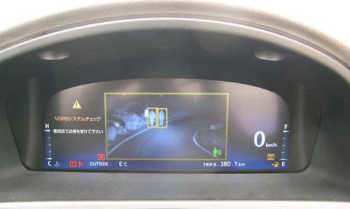 Εντυπωσιακή τεχνολογία νυχτερινής όρασης από την Toyota