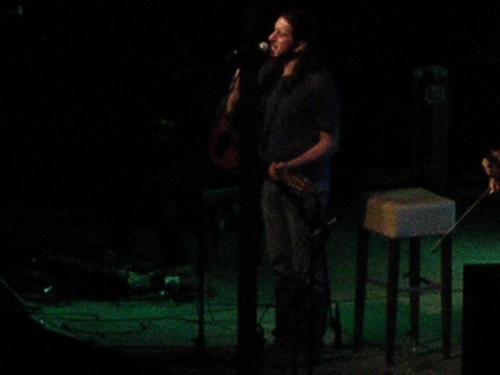 Συναυλία αλληλεγγύης στους Ζαπατίστας