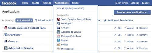 Κι άλλες αλλαγές στο Facebook