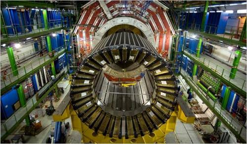 Επίθεση από Έλληνες hackers στο CERN