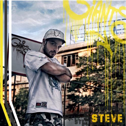 Steve (Giants) - Steve