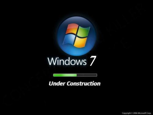 Το επίσημο όνομα των Windows 7 θα είναι... Windows 7