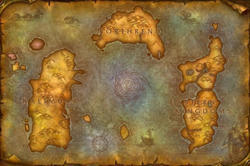 Μεγάλο update στο World of Warcraft