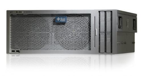 SPARC Enterprise T5440 Server των Sun και Fujitsu