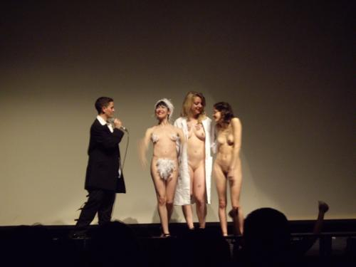 Berlinporn Film Festival 2009