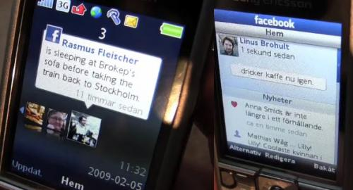 Sony Ericsson C510 Cybershot