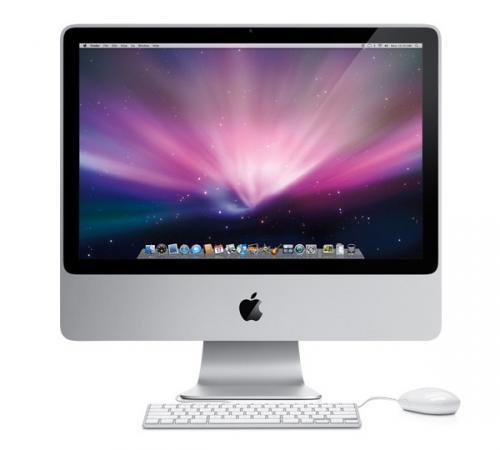 Νέοι Mac από την Apple