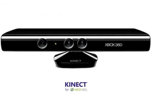 Kinect: Παρουσίαση