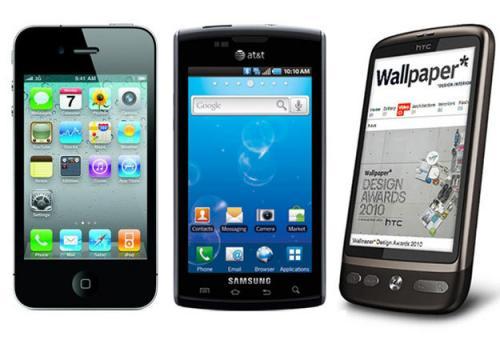Η Apple μηνύει τη Samsung για το design των συσκευών της