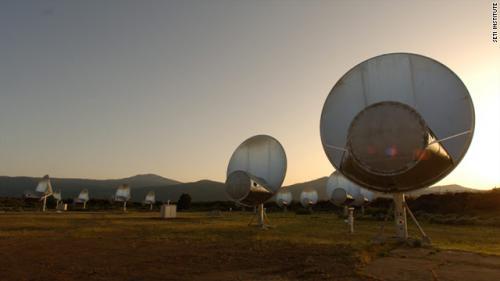 Κλείνει το πρόγραμμα SETI λόγω προβλημάτων στη χρηματοδότηση