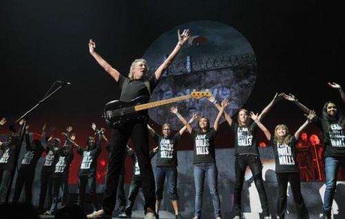 Ανακοινώθηκε και τρίτη ημέρα για το The Wall live του Roger Waters