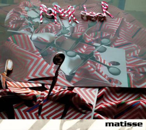 Ανακοινώθηκε το νέο album των Matisse: Paper Door