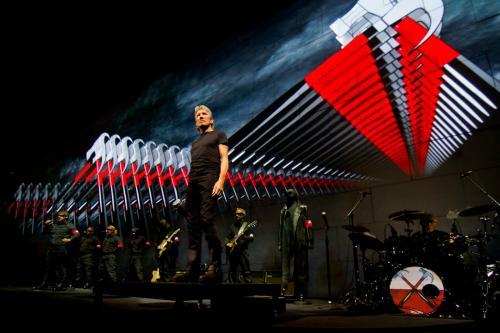 Στη Γ.Γ. καταναλωτή εναντίον της DiDi Music για τη συναυλία του Roger Waters